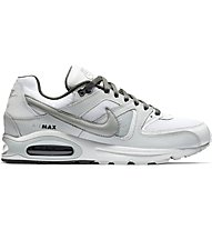 Nike Air Max Command - sneakers - uomo, White