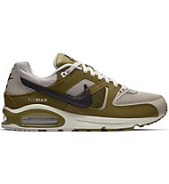 Nike Air Max command - sneakers - uomo, Brown/Green