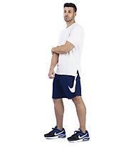 Nike Air Max Command - Sneaker - Herren, Blue/Grey/White