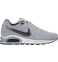 Nike Air Max Command - Sneaker - Herren, Grey