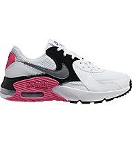 Nike Air Max Excee - Sneakers - Damen, White/Black/Pink