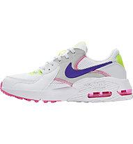 Nike Air Max Excee - Sneakers - Damen, White/Blue