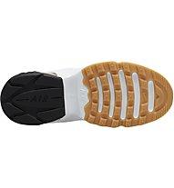 Nike Air Max Graviton - Sneaker - Damen, Black/White/Rose