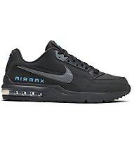 Nike Air Max LTD 3 - sneakers - uomo, Black/Grey/Blue