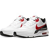 Nike Air Max LTD 3 - Sneaker - Herren, White