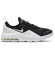 Nike Air Max Motion 2 PSE - Sneakers - Kinder, Black/White