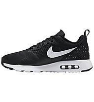Nike Air Max Tavas - Turnschuhe - Herren, Black/White