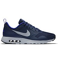 Nike Air Max Tavas - Turnschuh - Herren, Blue/Grey/Blue