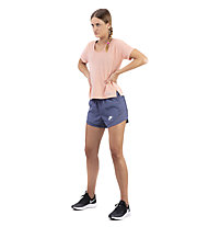Nike Air Tempo Running Shorts - Kurze Laufhose - Damen, Blue