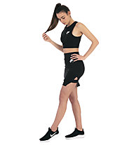 Nike Air Women's Crop Top - Top - Damen, Black