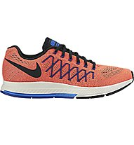 Nike Air Zoom Pegasus 32 - scarpa running, Crimson