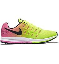 Nike Air Zoom Pegasus 33 OC - Laufschuhe, Multicolor