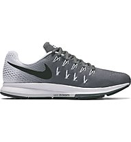 Nike Air Zoom Pegasus 33 Neutral-Laufschuh Damen, Dark Grey