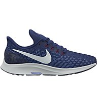 Nike Air Zoom Pegasus 35 - scarpe running neutre - donna, Blue