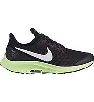Nike Air Zoom Pegasus 35 (GS) - scarpe running neutre - bambino, Black