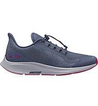 Nike Air Zoom Pegasus 35 Shield GS - Laufschuhe Neutral - Kinder, Grey