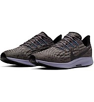 Nike Air Zoom Pegasus 36 - Laufschuh Neutral - Herren, Grey
