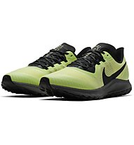 Nike Air Zoom Pegasus 36 Trail - scarpe trail running - uomo, Green