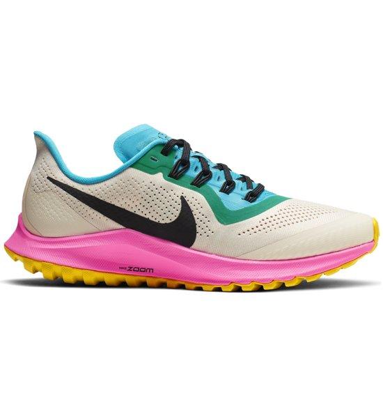 Trail Zoom Nike Damen Pegasus Air Laufschuhe 36 nmN8w0