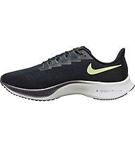 Nike Air Zoom Pegasus 37 - Laufschuhe Neutral - Herren, Black