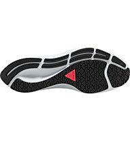 Nike Air Zoom Pegasus 37 Shield - Neutrallaufschuh - Damen, Black/White