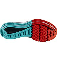 Nike Zoom Structure 18, Hyper Crimson/Volt/Jade