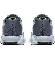 Nike Air Zoom Structure 21 - Laufschuh Stabil - Damen, Blue