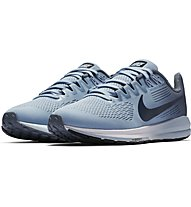 Nike Air Zoom Structure 21 - Laufschuh Stabil - Damen, Blue