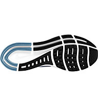 Nike Air Zoom Structure 23 - scarpe running stabili - uomo, Blue
