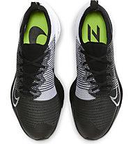 Nike Air Zoom Turbo Next% - scarpe running neutre - uomo, Black/White