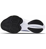 Nike Air Zoom Tempo Next% - Neutrallaufschuh - Damen, Blue/White
