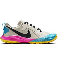 Nike Air Zoom Terra Kiger 5 - scarpe trail running - donna, Pink/Light Blue