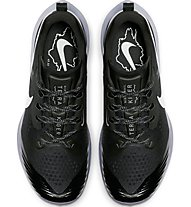 Nike Air Zoom Terra Kiger 5 - Laufschuhe Trailrunning - Herren, Black