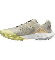 Nike Air Zoom Terra Kiger 6 - Trailrunningschuh - Damen, Grey