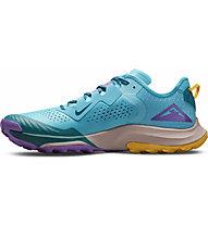 Nike Air Zoom Terra Kiger 7 - scarpa trailrunning - uomo, Blue