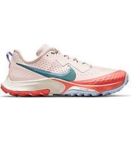 Nike Air Zoom Terra Kiger 7 - scarpe trail running - donna, Pink