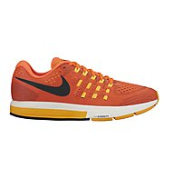 Nike Air Zoom Vomero 11 scarpa running, Orange
