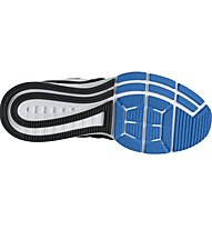 Nike Air Zoom Vomero 11 scarpa running, Black/Blue
