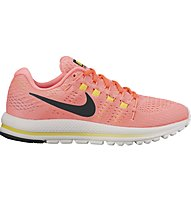 Nike Air Zoom Vomero 12 W - Laufschuhe Damen, Hot Punch