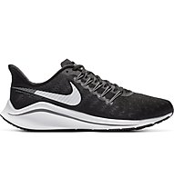 Nike Air Zoom Vomero 14 - scarpe running neutre - uomo, Black