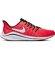 Nike Air Zoom Vomero 14 - Laufschuh Neutral - Herren, Red