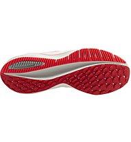Nike Air Zoom Vomero 14 - scarpe running neutre - donna, White/Red