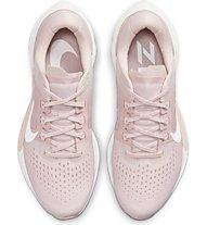 Nike Air Zoom Vomero 15 - Runningschuh neutral - Damen, Pink