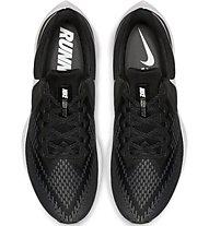 Nike Air Zoom Winflo 6 - Laufschuh Neutral - Herren, Black