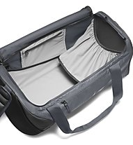 Nike Alpha (Medium) Training Duffel - Sporttasche, Grey
