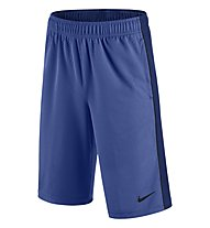 Nike Boys' Nike Acceler8 Training Short - kurze Jungenhose, Blue