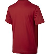 Nike Dry Football - Fußballtrikot - Kinder, Red