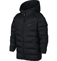 Nike Sportswear Filled - Winterjacke - Kinder, Black