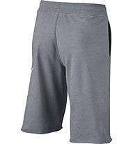 Nike Sportswear - kurze Fitnesshose - Jungen, Grey