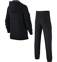 Nike NSW BF Core - Trainingsanzug - Kinder, Black